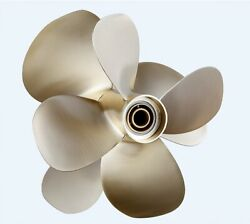 Volvo Penta G4 22898624 Duoprop Nibral Forward Propeller For Dph Drive Left Hand
