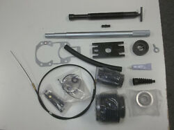 Alpha One Gen 2 Gimbal Bearing With Tools Bellows Puller Shift Cable Mercruiser