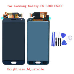 LCD Display Touch Screen Digitizer Assembly for Samsung Galaxy E5 E500 E500F
