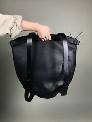 Travel Leather Bag Women leather bag Travel backpack Large Leather rucksack