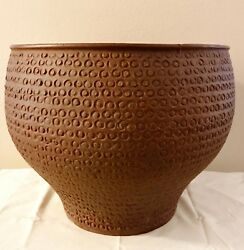 Mid Century Modern Vessel By David Cressey For Architectural Pottery Cheerios