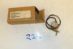 Nos Volvo White Gmc 60054-0001 Cable Controlled Thermostat Switch