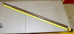 1938 38 Chevy Hb Master Coupe Tube Drive Prop Drive Shaft