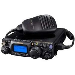 Fixedmount CB Radios Yaesu FT-818ND 6W HFVHFUHF All Mode Mobile Transceiver