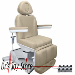 Power Procedure Chair plus Swivel Foot & Hand Controls