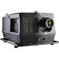 Barco HDQ-2K40 3-Chip DLP Projector - $100k+ New