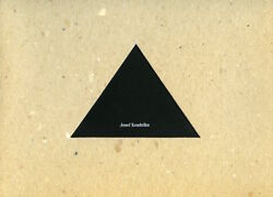 Koudelka Josef  The Black Triangle -The Foothills of the Ore Mts SIGNED 1stED