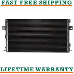 A/c Ac Condenser For Dodge Grand Caravan Plymouth Grand Voyager 4710