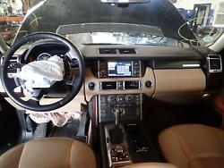10 11 12 Range Rover Inner Lower Dashboard Dash Structure Only