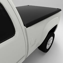 UnderCover UC5020 Classic Tonneau Cover Fits 05-19 Equator Frontier