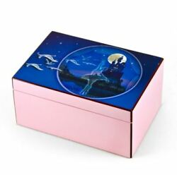 Hi - Over 400 Song Choices - Gloss Pink And Purple Enchanted Ballet