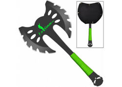 Zombie Down Fall Double Headed Throwing Axe