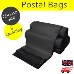 Strong Quality Mailing Post Postal Bags Poly Postage Self Seal All Sizes Cheap