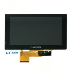 Garmin Nuvi 2569 Lmt-d Lcd Screen Display And Touch Screen Digitizer Replacement