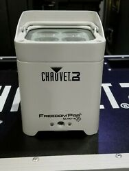 Chauvet Freedom Par Quad-4 IP uplight  Freedom Charge flight case package