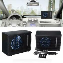 Portable Universal DC12V Evaporative Car Air Conditioner Mini Cooling Condition