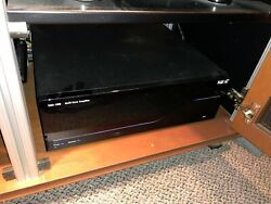 Universal Remote Control URC DMS-1200 Whole House Amplifier (Make Offer)