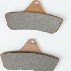 New Front Metal Brake Pads For Triumph Thruxton Ace 900cc 2015 Motorcycles