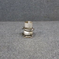 26111 Exhaust Coupler 2-3/4 New Old Stock
