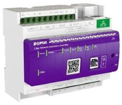 Clipsal C-bus Network Automation Controller Cli5500nac 24v 6m Dc Din Mount