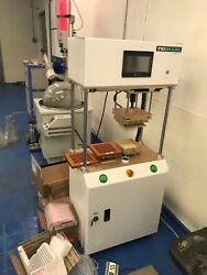 NEVER USED 710 Shark Cartridge Filling Machine by Convectium NEED GONE
