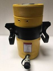 Enerpac Rc 1006 Hydraulic Cylinder 100 Tons Capacity With 6 Stroke