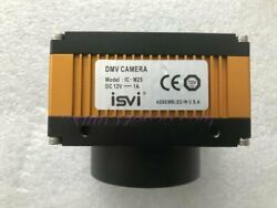 1pc For 100 Test Isvi Ic-m25 By Ems Or Dhl 90days Warranty