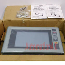 1pc Brand New Omron Nt600m-dt211 Interactive Display Nt600mdt211 1 Year Warranty