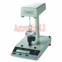Automatic New Surface Interfacial Tensiometer Bzy-103 Platinum Plateandring Method