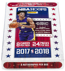 2017-18 Nba Hoops Basketball U Pick Cards 25 For 10 Stephen Curry