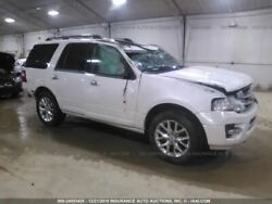 Automatic Transmission 6 Speed 6R80 4WD Fits 16-17 EXPEDITION 1927859