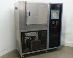 Blue M FR-256PB-1 Temperature Humidity Enviromental Chamber 18-93°C