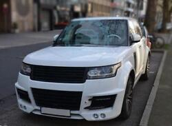 For Range Rover Vogue 2012-2014 (L405) Auto Update Parts BODY KITS