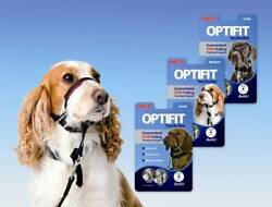 Company of Animals Halti Optifit Head Collar various sizes