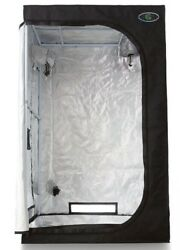Heavy Duty Hydroponic Grow Tents 5 Sizes Indoor Grow Room Free Shipping