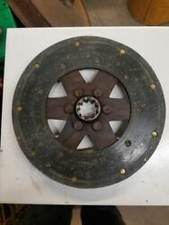 Ford Model A Clutch A-7550 Ford Official Reproduction