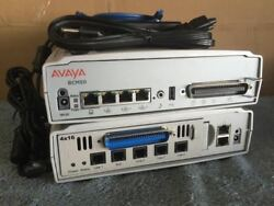 Nortel Avaya Bcm 50 R6 6.0 8 Line 28 Phone System 24 Voicemail 16 Unified 7 Ip
