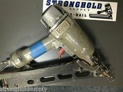 Used A08368 Trigger Vlv For Da250b Pc Finish Nailer -entire Picture Not For Sale