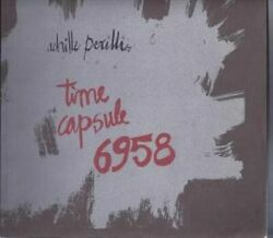 Time Capsule 6958. [italienisch] First Edition Of 200 Numbered Copies Signed By