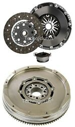 Luk Dual Mass Flywheel Dmf And Clutch Kit For Toyota Avensis T25 And Corolla 240mm