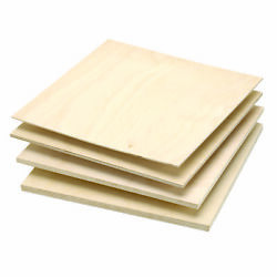 Single Piece of Baltic Birch Plywood 12mm 1 2quot; x 24quot; x 30quot;