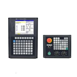 Homemade Standalone Cnc Controller Used 4 Axes For Cnc Millingand Router