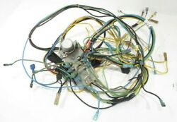 Oem Grasshopper Complete Wiring Harness 603894 Fits 1989 1990 718 Front Mount