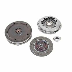 Genuine Exedy Clutch Kit And Dual Flywheel 4pce Mbk2070d For Mitsubishi Pajero 3.2