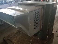 refrigeration unit Heating and Cooling 9,000 BTU h