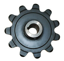 11 Tooth Auger Sprocket 186247a1 Fits Case Rt460, Rt560, Rt660 Quad Trenchers