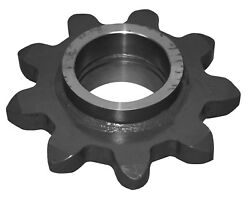 9 Tooth Idler Sprocket 113117a1 Fits Case/astec Trenchers Rt560, Rt660q