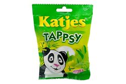 4x Bags Katjes Tappsy Licorice Gummy Candy 🍬 800g | 1.76lbs ✈ Tracked Shipping