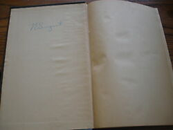 1923 Ted Swigart President Shell Oil Pipeline Signed Manual Oil And Gas Operations