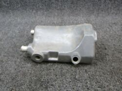 78553 Pratt And Whitney R-1830 Sump Assy W/ Yellow Serviceable Tag
